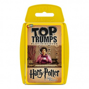 Top Trumps Specials - Harry Potter and the Order of the Phoenix Set For Children with Cards Featuring All Your Favourite Characters