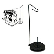 FQTANJU Cone and Spool Stand with Metal Base, Stable and Durable