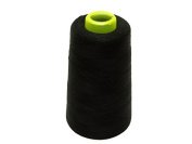 3000 Yards of Thread (Black)