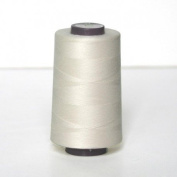Sewing Thread Ivory 5,000 Metres