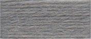 Scanfil Mending & Darning Wool 15m Medium Grey - each
