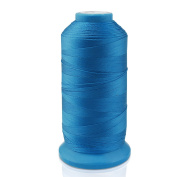 PsmGoods® Heavy Bonded Nylon Overlocker Thread Sewing Strong Thread for Sewing Machine Hand Stitching