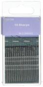 TSL 16 Sharps Needles, Silver