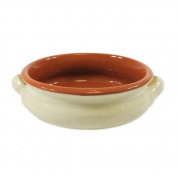 Terracotta Bowl Beige