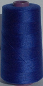 5000m Polyester Overlocker & Sewing Machine Thread Choice Colours Best Quality - Royal - 1195