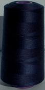 5000m Polyester Overlocker & Sewing Machine Thread Choice Colours Best Quality - Dark Navy - 529
