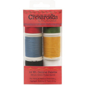 Sulky CrossroaDS Sulky Blendables 12 Weight Central Collection, Acrylic, Multicolour