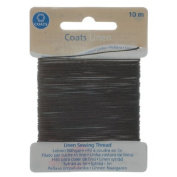 Coats Linen Thread - Brown