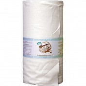 The Warm Company Cotton Batting By-The-Yard Full/Queen Size 230cm x 40 yd, White