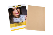 Vilene A4 Large Hot Spots Sheet Pack