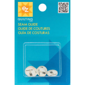 Ez Quilting Seam Guide Tool, White