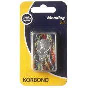 Korbond Mending Kit, Multi-Colour