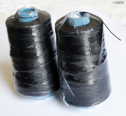 HAND ® Heavy Duty Sewing Machine Strong Thread String Spool - appx 500 m. Buy1 Get 1 Spool FREE!