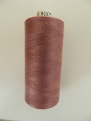 Always Knitting And Sewing Coates Moon Spun Polyester Sewing Thread 1000 Yards, Dusky Pink No 75