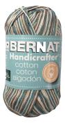 """Bernat """"Tiara"""" Handcrafter Cotton Ball of Yarn, Ombre"""