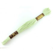Embroidery Thread Mint Green Qty 1