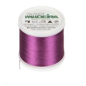 Purplee-Madeira Rayon Thread
