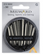 Milward Sewing Tapestry and Darning Needles