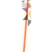EZ Quilting 30 cm Quilters Seamer, Orange