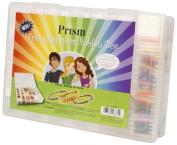 Prism Bobbin Box Divisible Thread and Bobbins