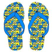 Disney Boys' Thong Sandals blue Motif 4