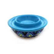 Eierbecher Egg Holder Egg Cup Ceramic Painted Multicoloured – GALL & Zick