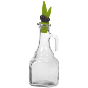 Promobo – Glass Oil Bottle with Stopper – Olive Oil