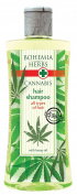 Cannabis Shampoo with Hemp Oil 250 ml - Original Pure Natural Cosmetics