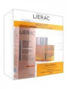Lierac Mésolift Serum Fatigue Correction Ultra-Vitamin-Enriched Refreshing Serum 30ml + Lierac Mésolift Fatigue Correction Vitamin-Enriched Melt-In Cream 50ml Free
