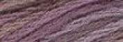 P10 Antique Violet - Valdani Hand Overdyed Floss