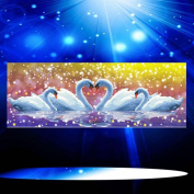 IGEMY 5D Embroidery Paintings Rhinestone Pasted DIY Diamond painting Cross Stitch