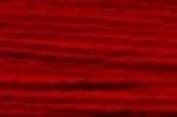 S822 - Dark Red Splendour Silk Thread