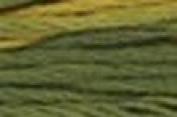 Tiger Lily - Sampler Thread