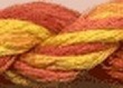 168 - Solar Flare Silk 'n Colours