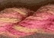 028 - Peach Melba Silk 'n Colours