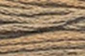 Wood Smoke - Sampler Thread