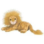 TY Beanie Baby – ORION the Lion by Ty Beanie Babie