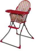 Asalvo Quick Butterfly's Design High Chair