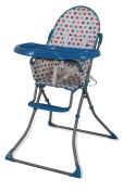 Asalvo Quick Elephants Design High Chair