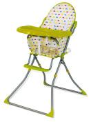 Asalvo Quick Cars Design High Chair