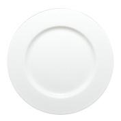 Krauff 21/244 Dessert Plates 19 cm, Porcelain, White, 7.5 x 7.5 x 1.7 cm