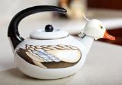 Kettle stainless steel kettle