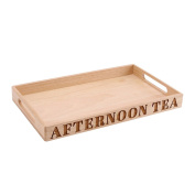 CGB Giftware Loft Afternoon Tea Tray (One Size)