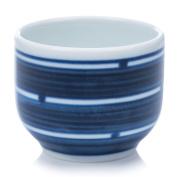 Komasuji Japanese Ceramic Sake Cup