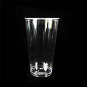 Small Canape Cups - Tall Round - 50