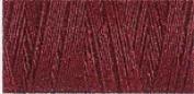 Gutermann Sulky Metallic Machine Embroidery Thread 200m 7055 - per spool + Free Minerva Crafts Craft Guide