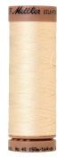 Cotton Machine Quilting Thread 40wt 164yd-Antique White