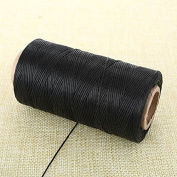 260 Metre 1mm 150D Leather Waxed Wax Thread Cord Craft for DIY Tool Stitching