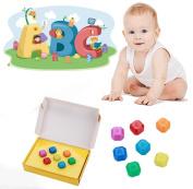 XXYsm Hand-Eye Coordination Toys Children Kid Educational Parent-Child Toys