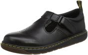 Dr. Martens Unisex Kids' Dulice Y Black T Lamper Boots, Black (Black), 2 UK 21.5 EU